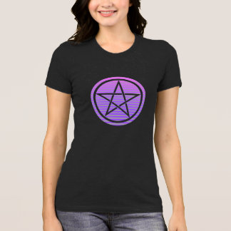 Womens Pentagram Shirt
