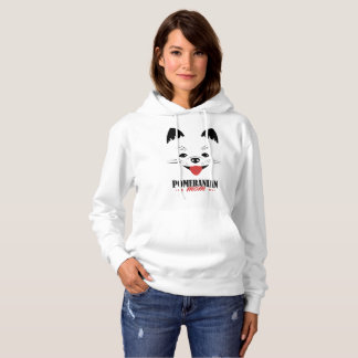 Women's Pet Sweatshirts