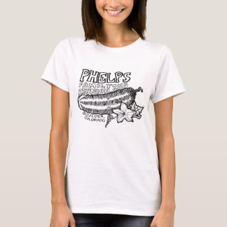 Women's Phelps Family Reunion T-shirts
