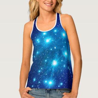 Women's Pleiades Tank Top