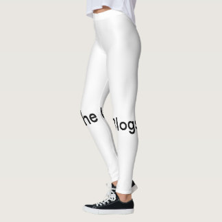 Womens Printed Leggings - She Who Blogs