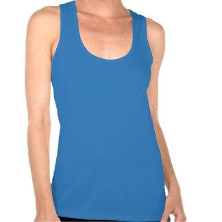 Women's Racerback T-Shirt - Armor of God