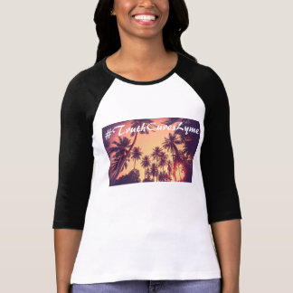 Women's Raglan T-Shirt
