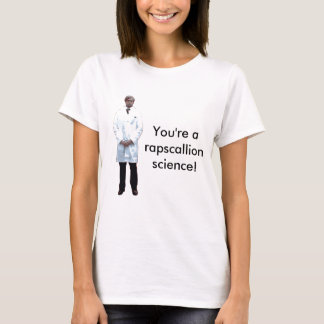 Women's Rapscallion T-Shirt