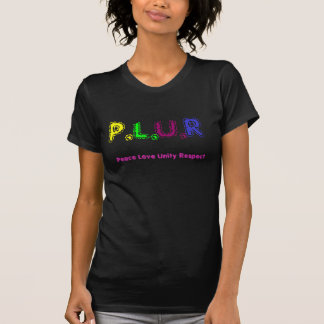 Womens Rave Edition I T-Shirt