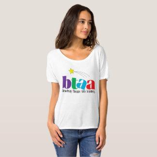Womens Relaxed Fit BTAA Shirt