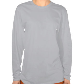 Women's relaxed fit, L/S Jumper T-shirt
