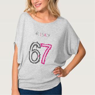Women's Risky 67 T-shirt