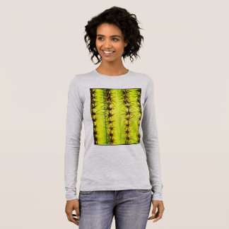 Women's Saguaro Skin Long Sleeve Tee