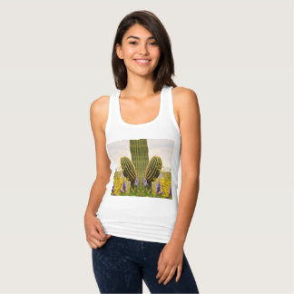 Women's Saguaro Tank Top