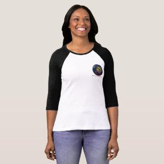 Women's SCAS 3/4 Sleeve T-Shirt