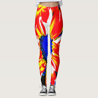 "Women's  Sexy  Yoga pants/ Leggings ""Urban Life"""