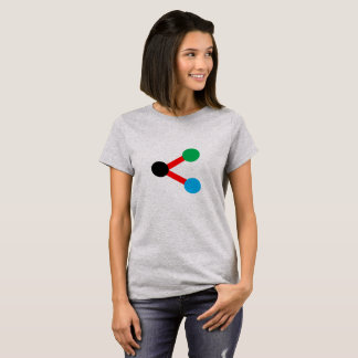 "Women's ""SHARE"" T-shirt"