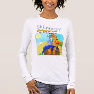 Women's ShimmeryVain Long Sleeve T-shirt