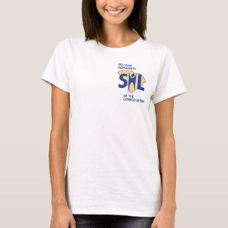 Women's SHL Smile Shirt