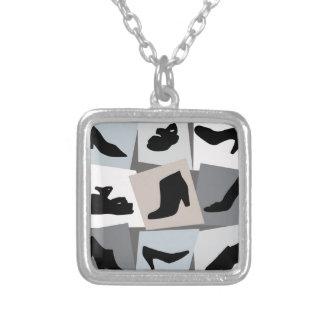 Women's Shoes - Fashion High Heels Custom Jewelry
