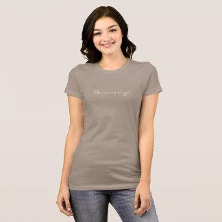 Womens - Signature t-shirt
