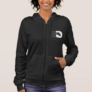 Women's Sleeveless hoodie