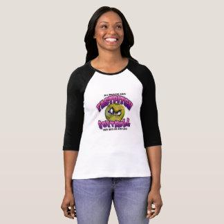 Womens Softball T-Shirts