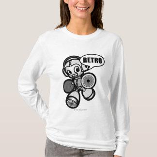 Women's - Speaker Bot Shirt