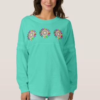 Women's Spirit Jersey Shirt  9 color option