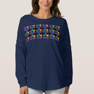 Women's Spirit Jersey Shirt 9 colorS butterflies