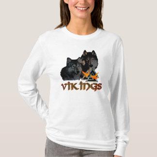 Womens Spiritual Viking Shirt