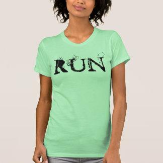 Women's Sportswear Singlet Tshirts