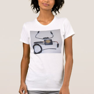 Women's Spy Shirt 2