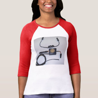Women's Spy Shirt 3