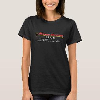 Womens Steel Horse LIVE Shirt