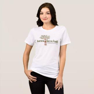 Women's T-shirt for BONNE TERRE HAITI