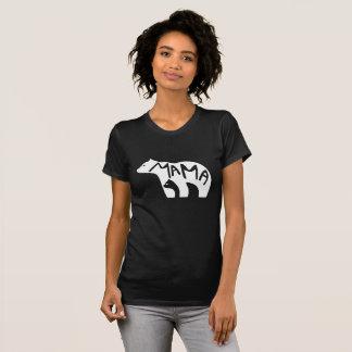 """Womens T-Shirt """"Mama"""""""