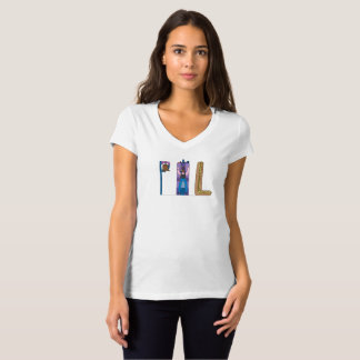 Women's T-Shirt | PHILADELPHIA, PA (PHL)