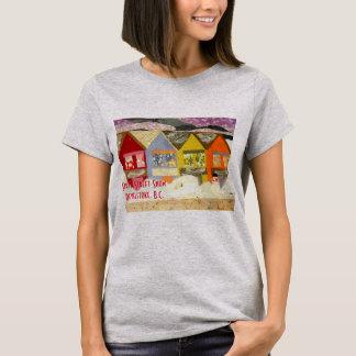 Women's T-Shirt Sixth Street Snow