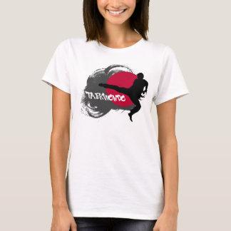 Womens Taekwondo Shirt