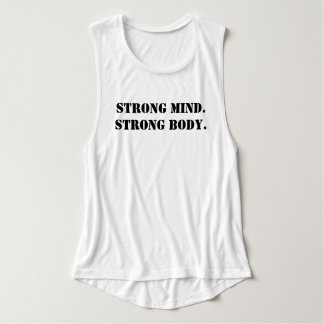 Women's Tank (Logo on Back)