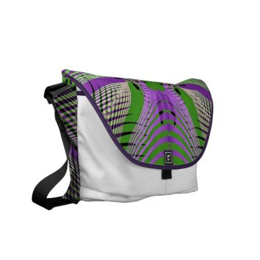 Women's/Teen's Messenger Overnight Bag Courier Bags