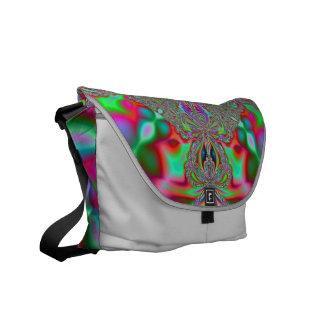 Women's/Teen's Messenger Overnight Bag Messenger Bag