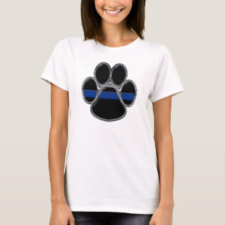 Women's Thin Blue Line T-Shirt