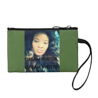 Womens tote coin wallet