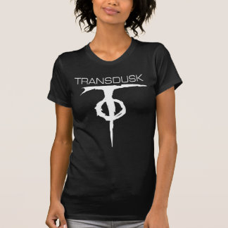 Women's Transdusk Logo Tee