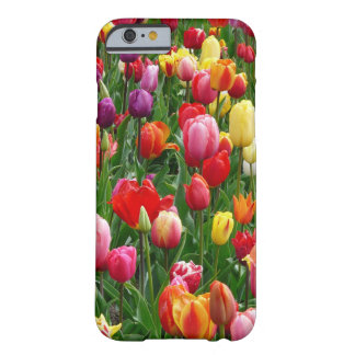 women's trendy spring flower iphone case