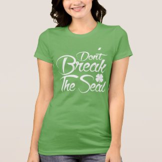 Women's Trendy St. Patty's Day Shirt