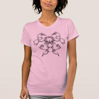 Womens tribal t shirt