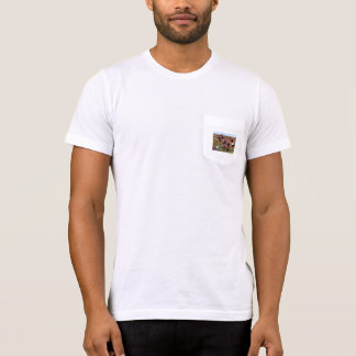 Women's Tshirt with STCGA Specialty Logo 2015