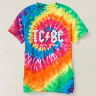 Women's Tye Dye T-Shirt