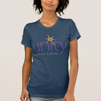Women's Unity of Fort Collins Tee