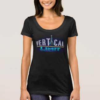 Womens Vertical Limit shirt