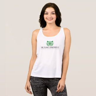 Womens Vest - Transform Your Body and The Planet Singlet